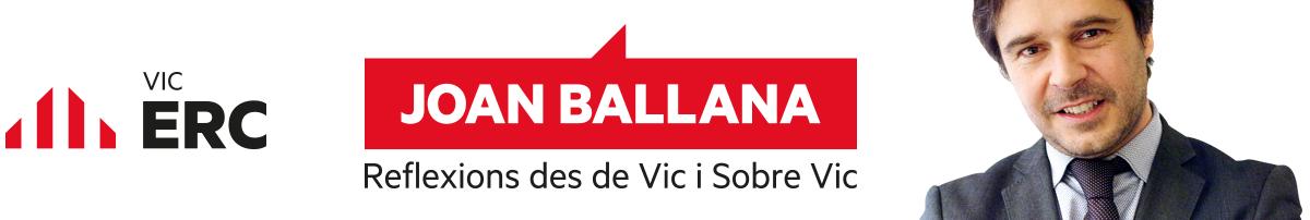 Joan Ballana
